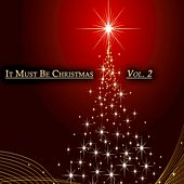 It Must Be Christmas, Vol. 2 (50 Great Christmas Songs) von Various Artists