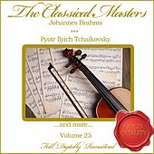 The Classical Masters, Vol. 25 von Various Artists
