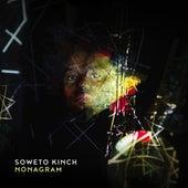 Nonagram by Soweto Kinch