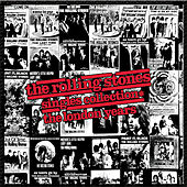 Singles Collection: The London Years by The Rolling Stones