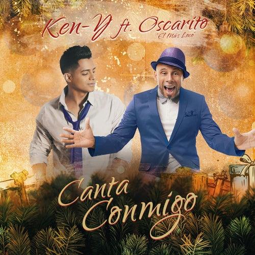 Canta Conmigo by Ken-Y