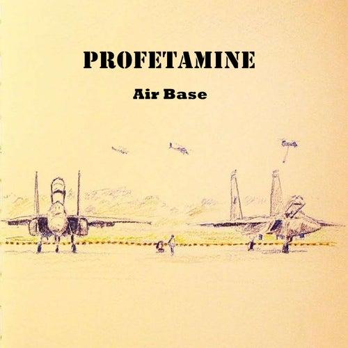 Air Base by Profetamine