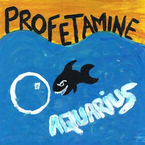 Aquarius by Profetamine