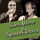 Sam Moore & Spencer Davis - Live at the Rock N Roll Palace by Various Artists