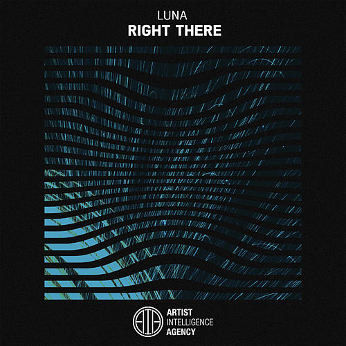 Right There - Single by Luna