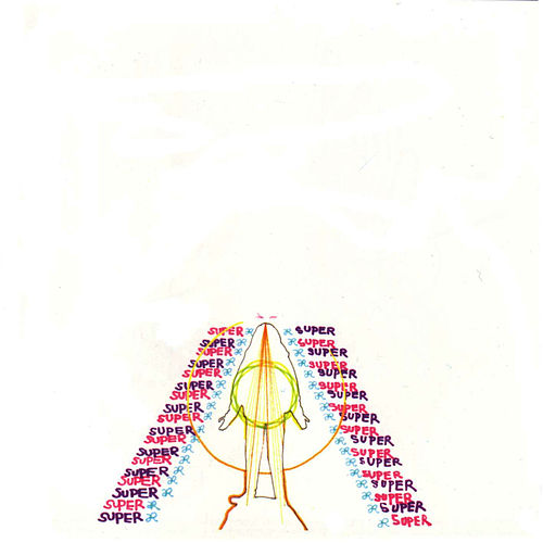 Super Ae by Boredoms