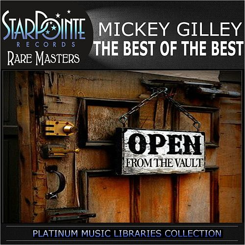Greatest Hits by Mickey Gilley