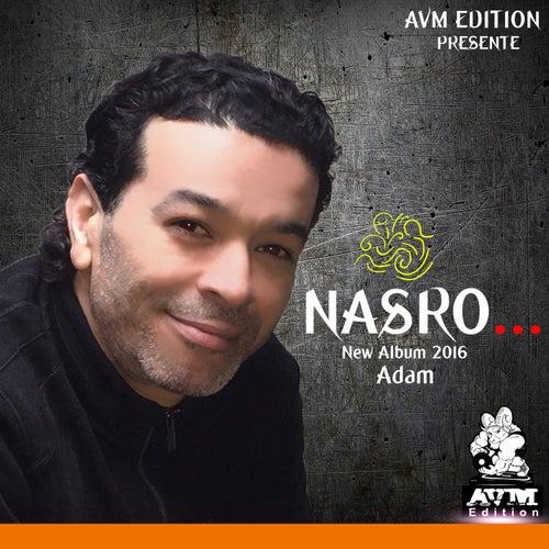 Adam by Cheb Nasro