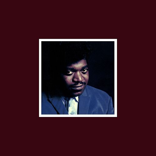 The Atlantic Recordings by Percy Sledge