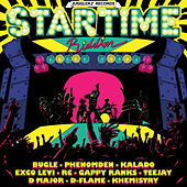 Startime Riddim Selection by Various Artists