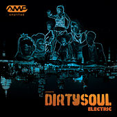 Amplified Present Dirty Soul Electric by Various Artists