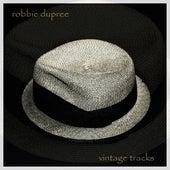 Vintage Tracks by Robbie Dupree