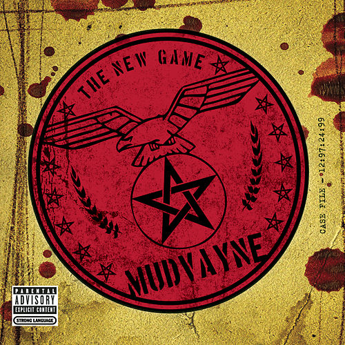 The New Game by Mudvayne