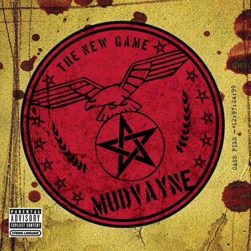The New Game von Mudvayne
