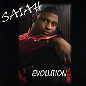 Evolution by Saiah