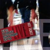 Hot Ticket: Live in Boston by The Matt Savage Trio