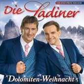 Dolomiten-Weihnacht by Die Ladiner