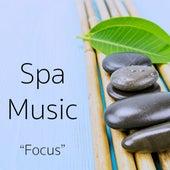 Spa Music von Best Relaxing SPA Music