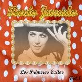 Rocío Jurado - Los Primeros Éxitos, Vol. 1 by Rocio Jurado