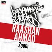 Zoom (Basement Stories) by Raashan Ahmad