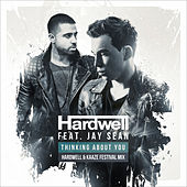 Thinking About You (Hardwell & Kaaze Festival Mix) by Jay Sean