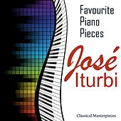 Favourite Piano Pieces by José Iturbi