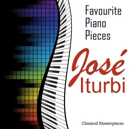 Favourite Piano Pieces by José Iturbi