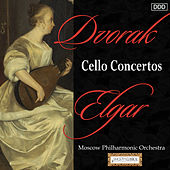 Dvorak & Elgar: Cello Concertos by Various Artists