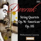 Dvorak: String Quartets Op. 96