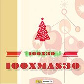 The Pocket Gods & Friends 100xmas30 by Various Artists