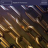 Magellan The Remixes by UZ