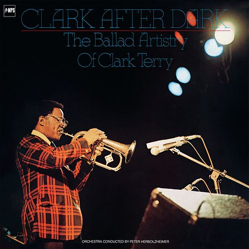 Clark After Dark (96 Khz) by Clark Terry