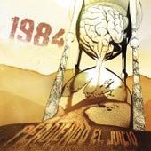 Perdiendo el Juicio by 1984