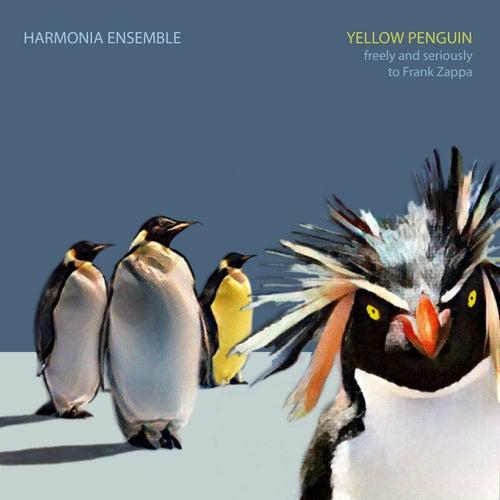 Yellow Penguin by Harmonia Ensemble