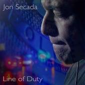 Line of Duty by Jon Secada