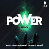 Power Riddim by Various Artists