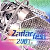 Zadarfest 2001. by Various Artists