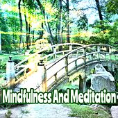 Mindfulness And Meditation by Zen Meditation and Natural White Noise and New Age Deep Massage