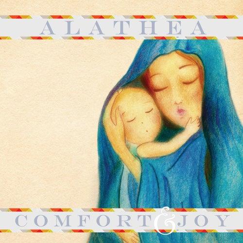 Comfort & Joy - EP by Alathea
