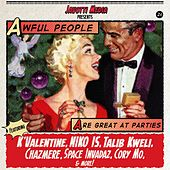 Awful People Are Great at Parties by Various Artists