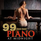 99 Must-Have Piano at Midnight by Various Artists