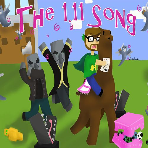 The 1.11 Song by YourMCAdmin