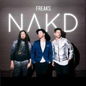 Freaks by Nakd
