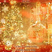 The Best of Christmas Holidays (Fantastic Relaxing Songs) von Skip James