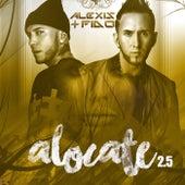 Alocate 2.5 by Alexis Y Fido