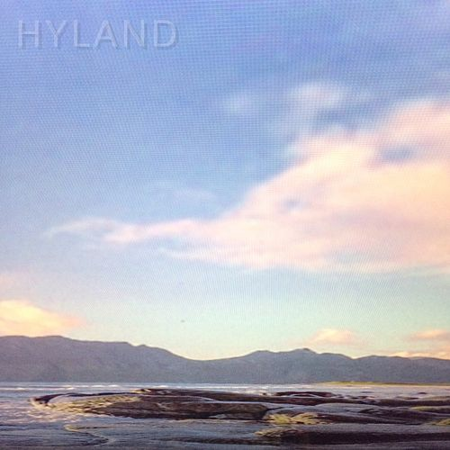The Greatest by Hyland
