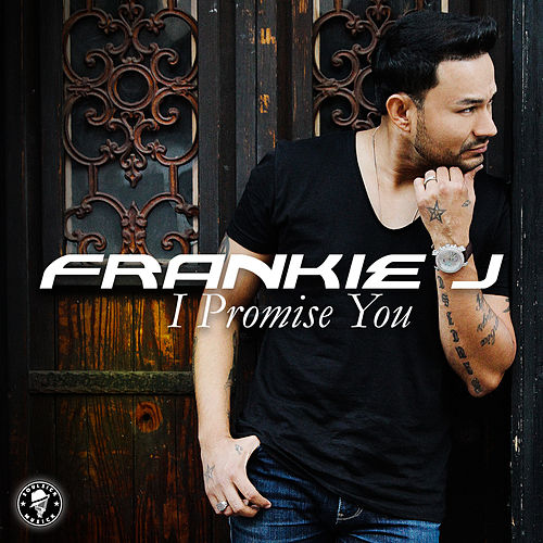 I Promise You by Frankie J