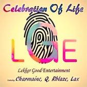 Celebration Of Life by Q.B.