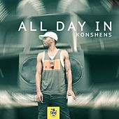 All Day In by Konshens