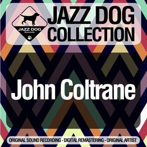Jazz Dog Collection von John Coltrane